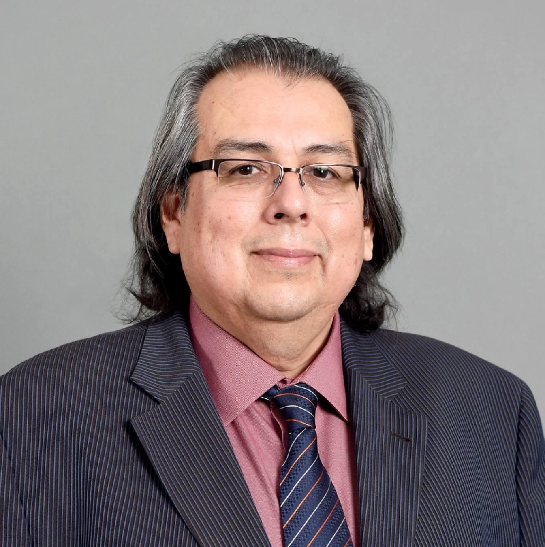 David Martinez, PhD